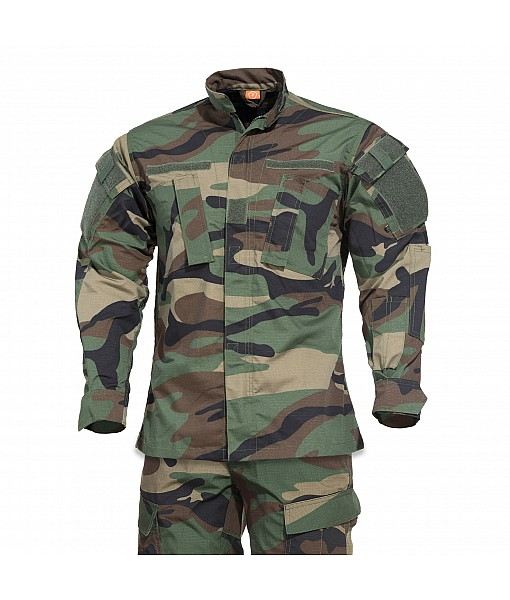 ACU Uniform Set Woodland