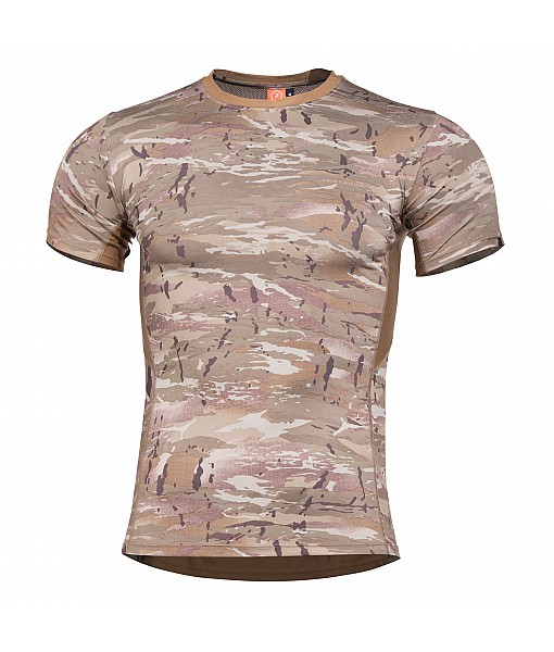 Apollo Tac Fresh Shirt Camo