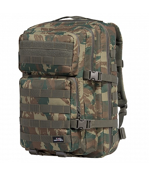 Assault Large Backpack Camo