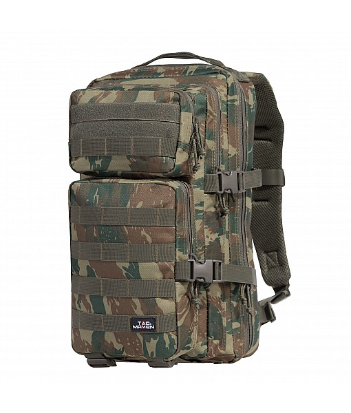Assault Small Backpack Camo