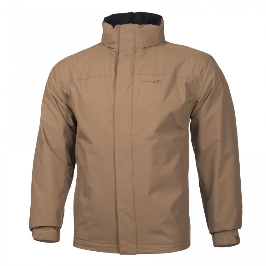 Atlantic Plus Jacket
