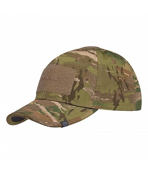 Tactical  2.0 BB Cap Camo