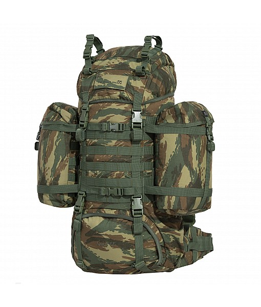 Deos Backpack 65lt Camo