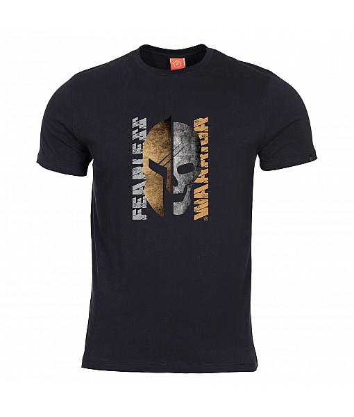 "Ageron ""Fearless Warrior"" T-Shirt"