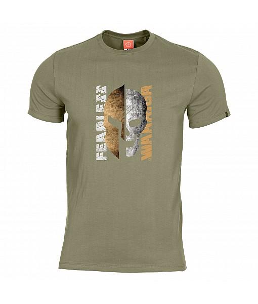 "Ageron ""Fearless Warrior"" T-Shirt"