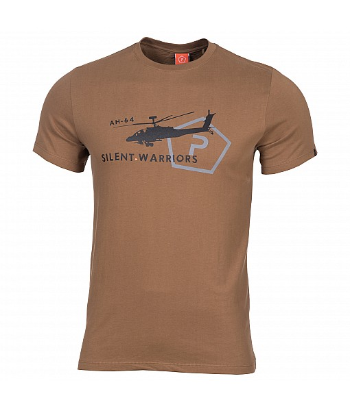 "Ageron ""Helicopter"" T-Shirt"