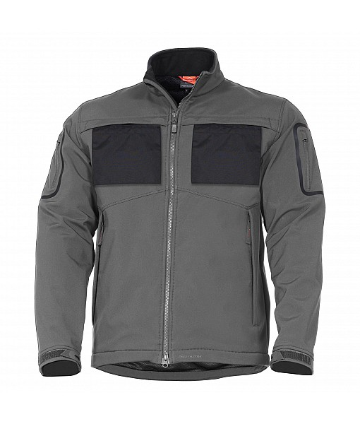 Kryvo Soft-Shell Jacket