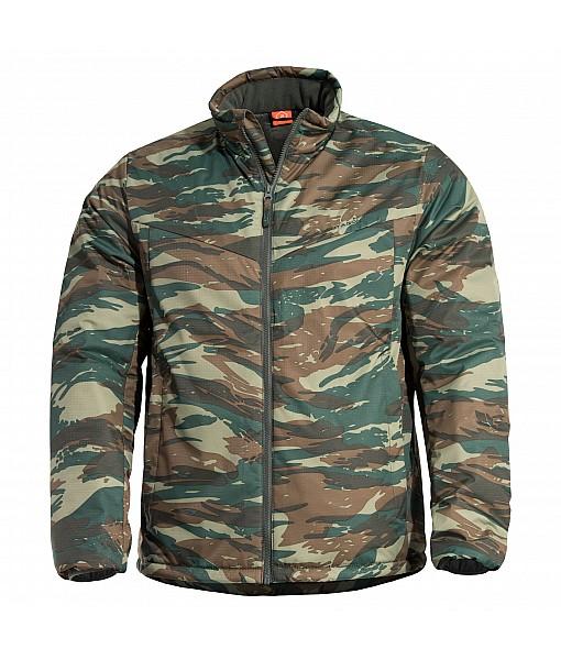LCJ Jacket Camo
