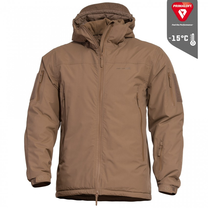 """LCP """"The Rock"""" Parka"""