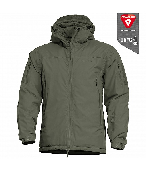 "LCP ""The Rock"" Parka"