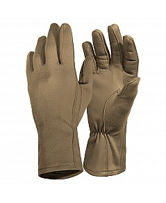 Long Cuff Pilot Gloves