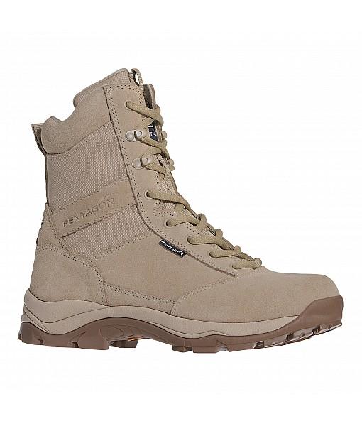 Odos Suede 8 Boots