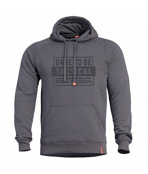 "Phaeton ""Dare to be Tactical"" Hoodie"
