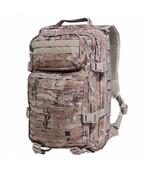 Philon Backpack Camo