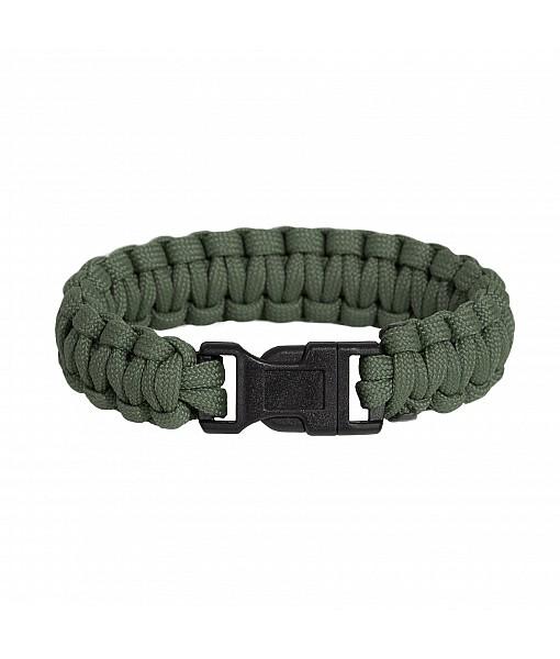 Pselion Survival Bracelet