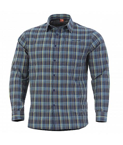 QT Tactical Shirt