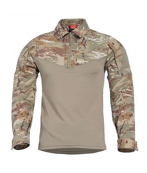 Ranger Shirt Camo