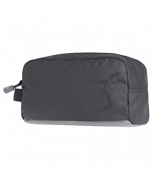 Raw Travel Kit Stealth Pouch
