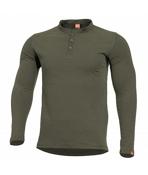 Romeo Henley shirt