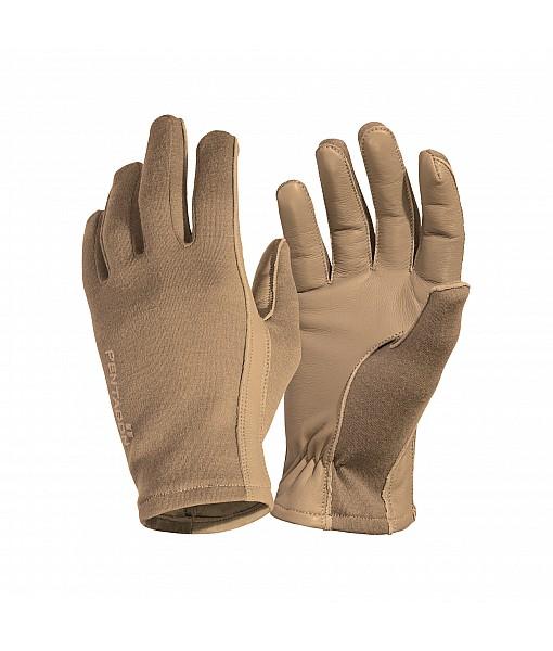 Short Cuff Pilot Gloves