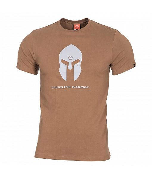 "Ageron ""Spartan Helmet"" T-Shirt"
