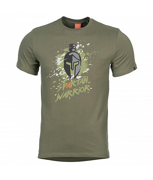 """Ageron """"Spartan Warrior"""" T-Shirt"""