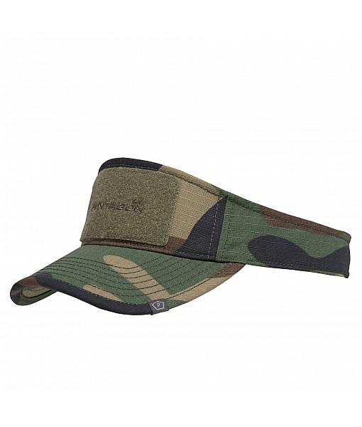Visor Tactical Cap