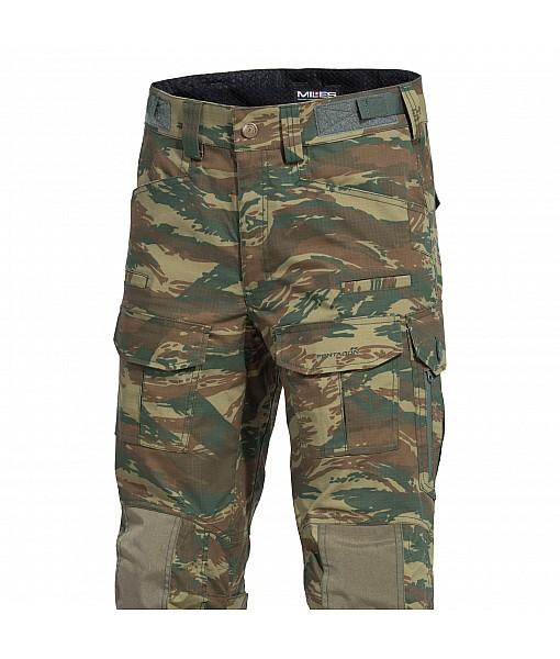 Wolf Combat Tactical Pants Camo
